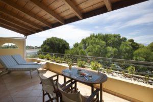 Negroponte Resort Eretria | Evia Greece