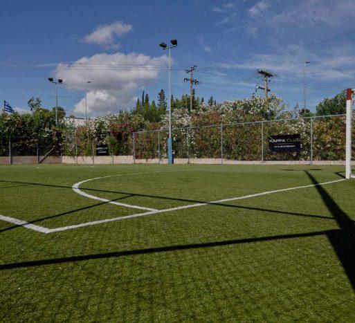 Γήπεδο 5 x 5