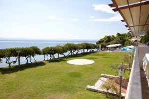 Negroponte Resort Eretria | Evia Greece